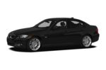 2011 BMW 335
