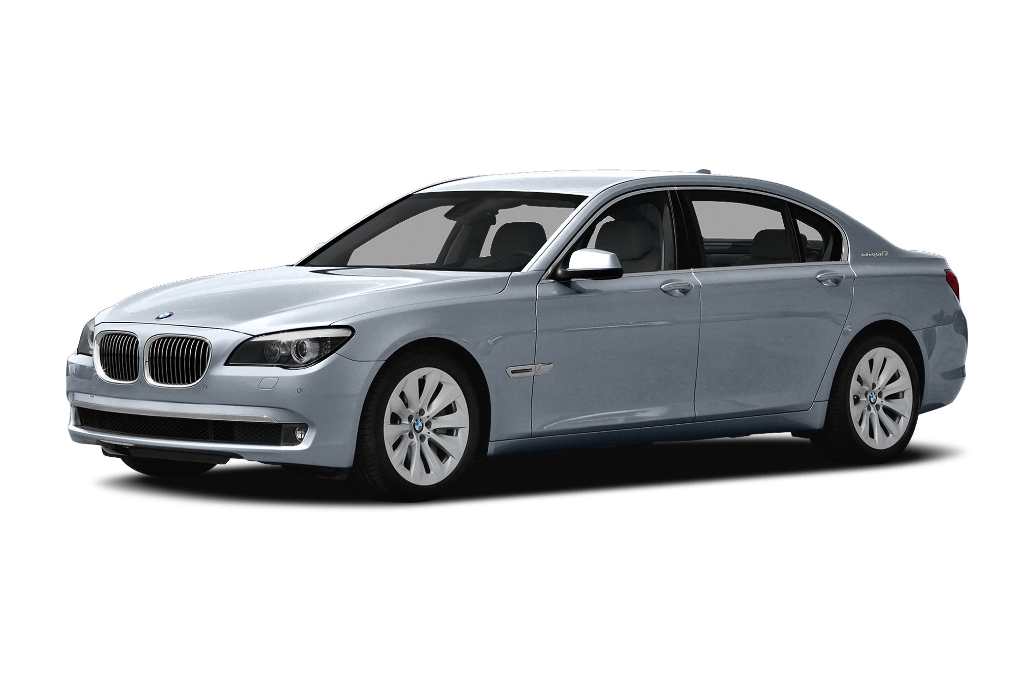2011 BMW ActiveHybrid 750 Li Sedan for sale in Palm Springs for $38,000 with 54,947 miles