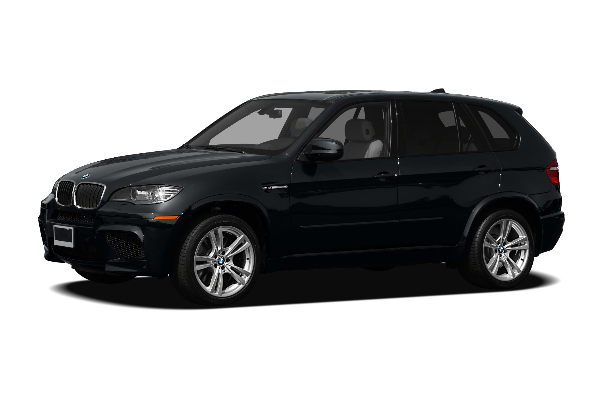 2011 BMW X5 M SUV for sale in Palm Harbor for $43,441 with 65,602 miles