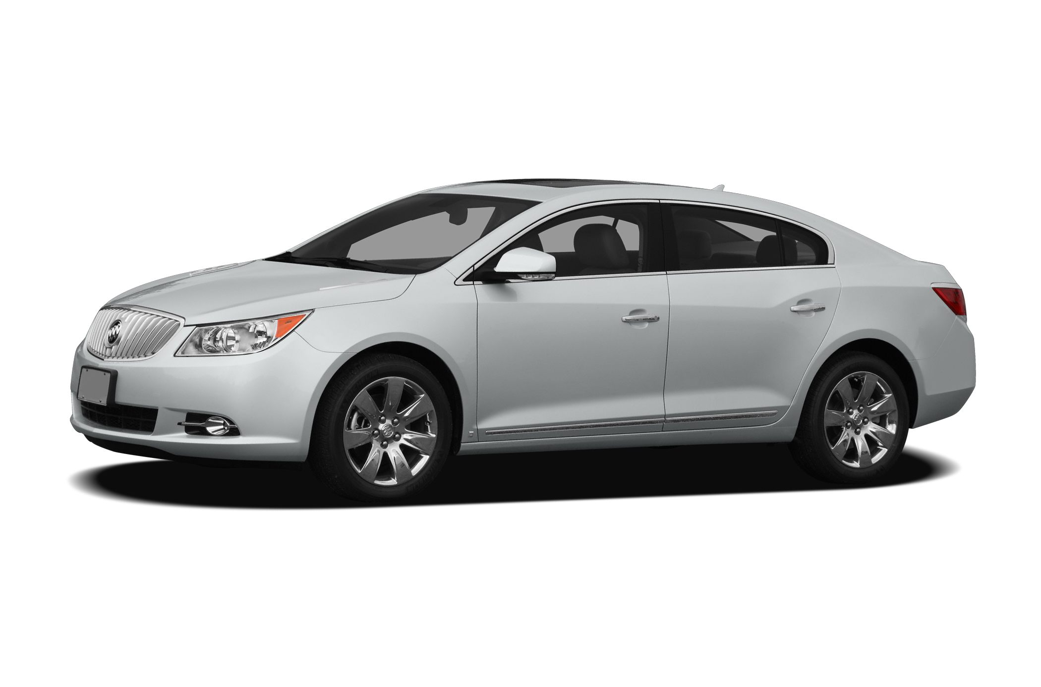 2011 Buick LaCrosse CXL Sedan for sale in Zebulon for $0 with 34,210 miles