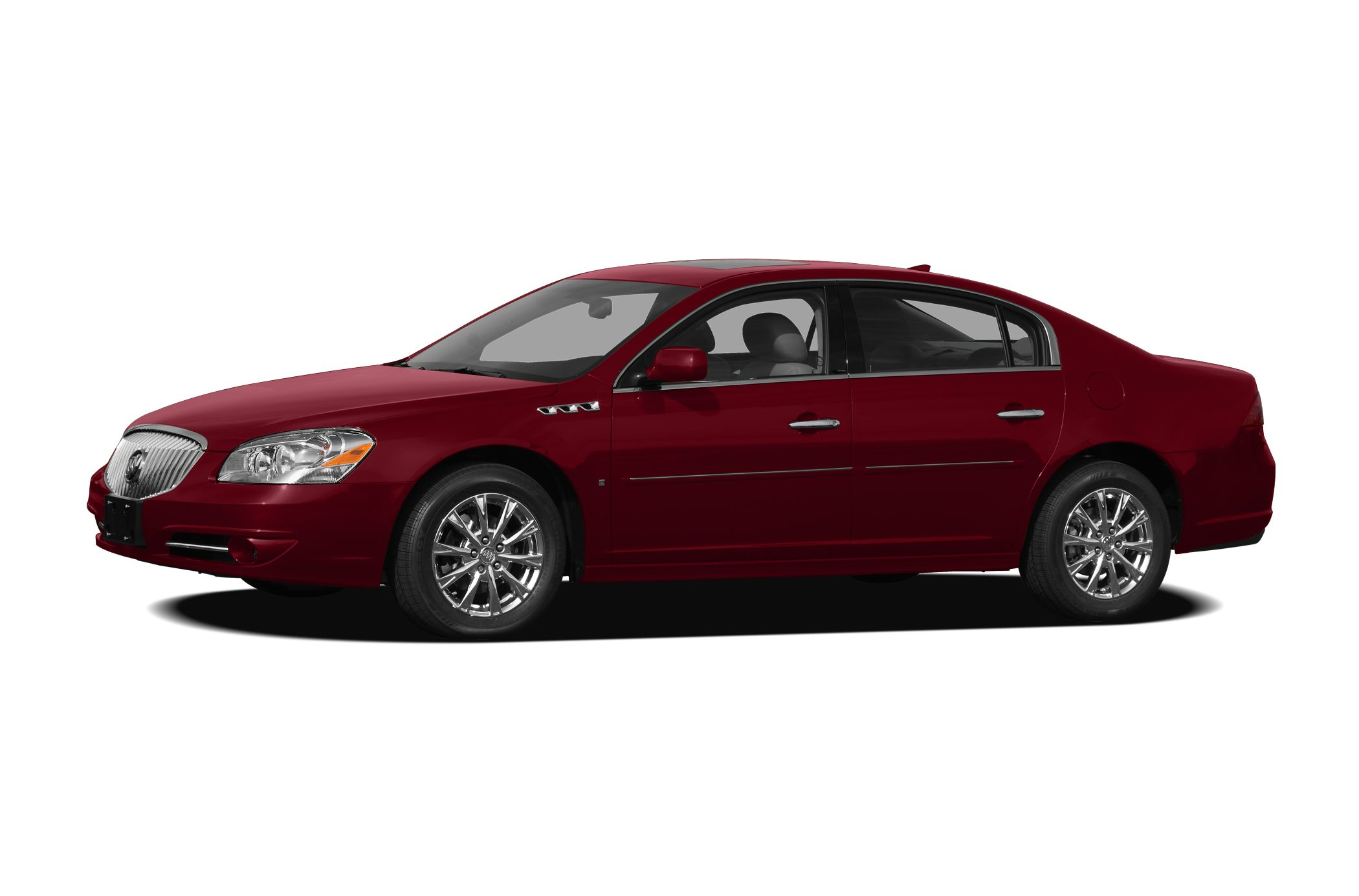 2011 Buick Lucerne CXL Sedan for sale in Erie for $0 with 34,881 miles