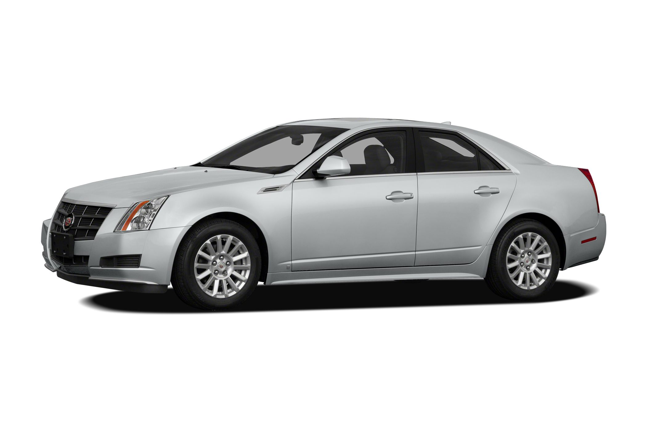 2011 Cadillac CTS Luxury Sedan for sale in Greenville for $0 with 26,590 miles