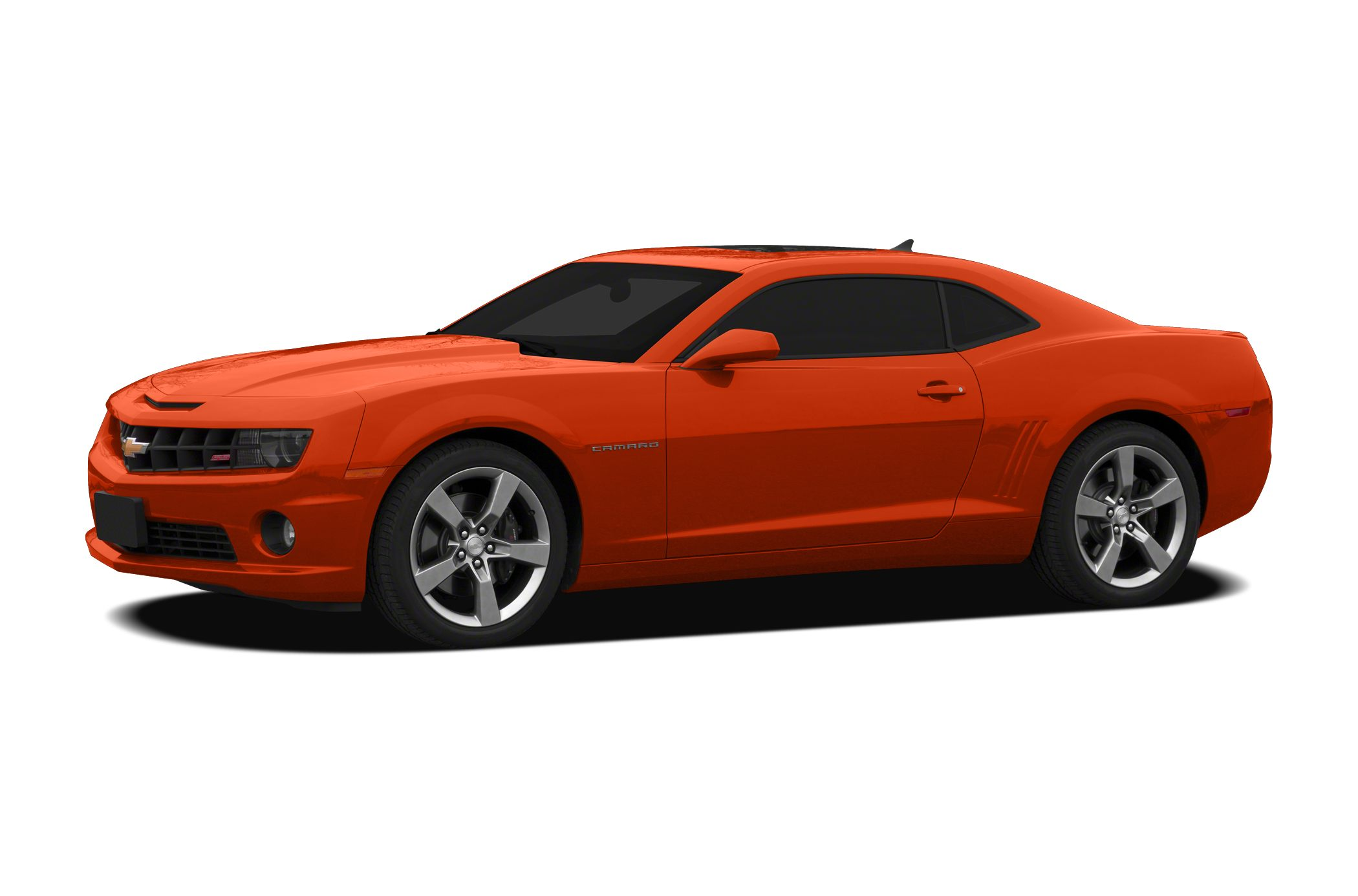 2011 Chevrolet Camaro 2SS Coupe for sale in Augusta for $25,848 with 30,000 miles