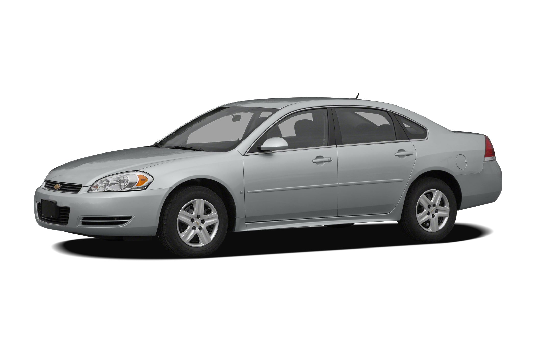 2011 Chevrolet Impala LS Sedan for sale in Midland for $9,999 with 115,123 miles