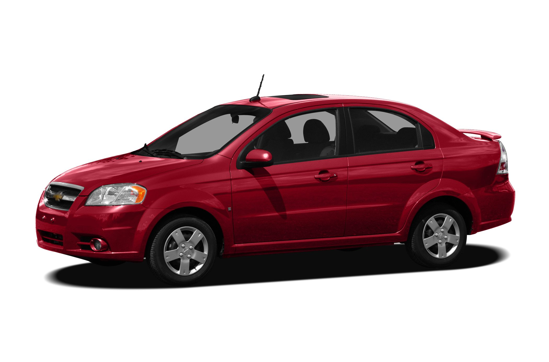 2011 Chevrolet Aveo LS Sedan for sale in Belton for $0 with 84,885 miles