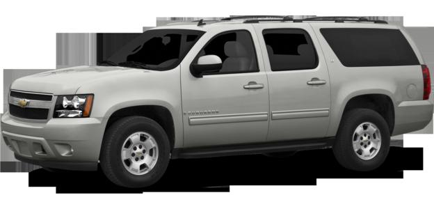2011 Chevrolet Suburban 2500