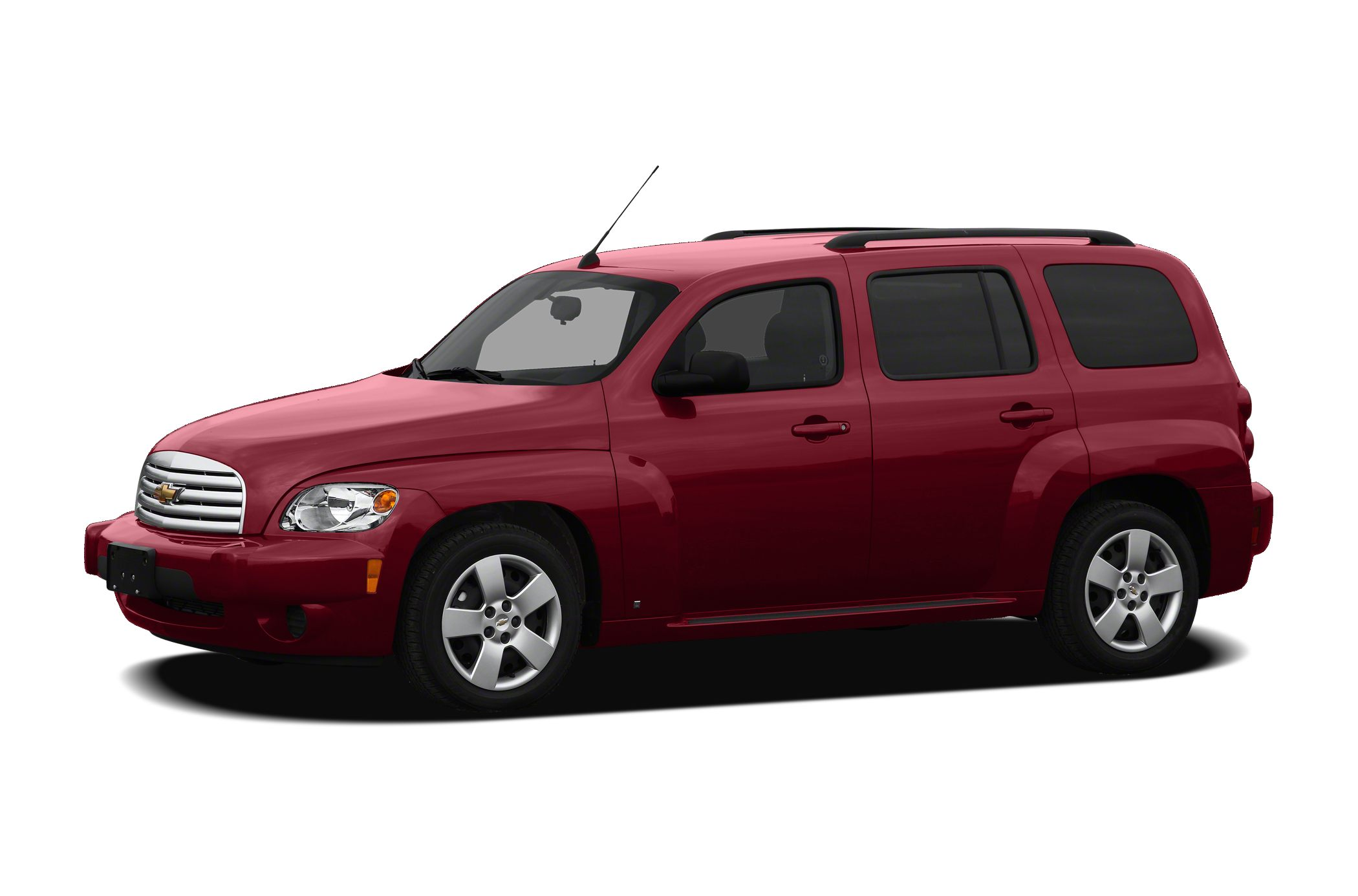 2011 Chevrolet HHR LT Wagon for sale in Houston for $12,593 with 41,226 miles