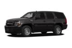 2011 Chevrolet Tahoe Hybrid