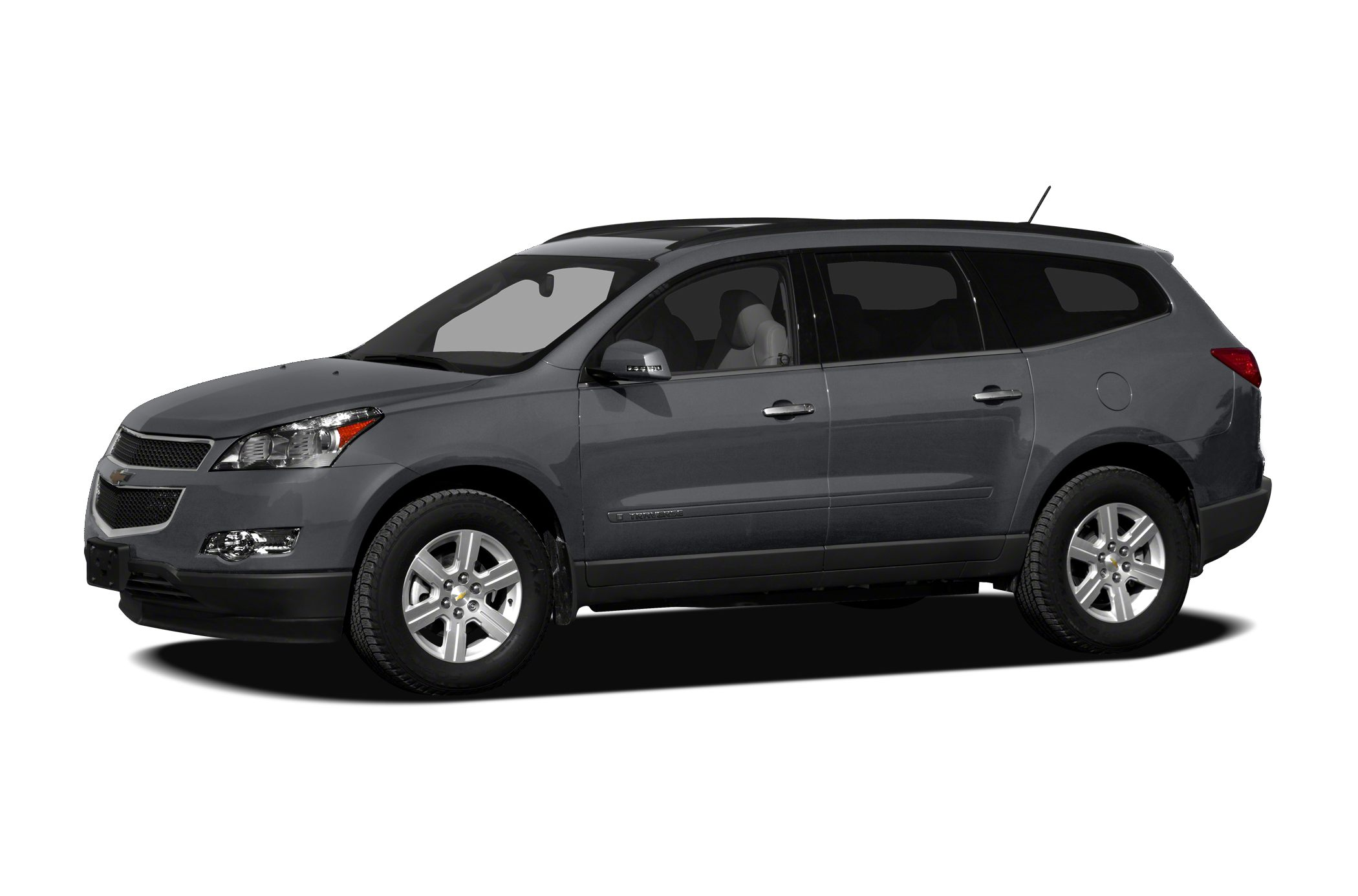 2011 Chevrolet Traverse LTZ SUV for sale in Lake Charles for $20,995 with 85,850 miles