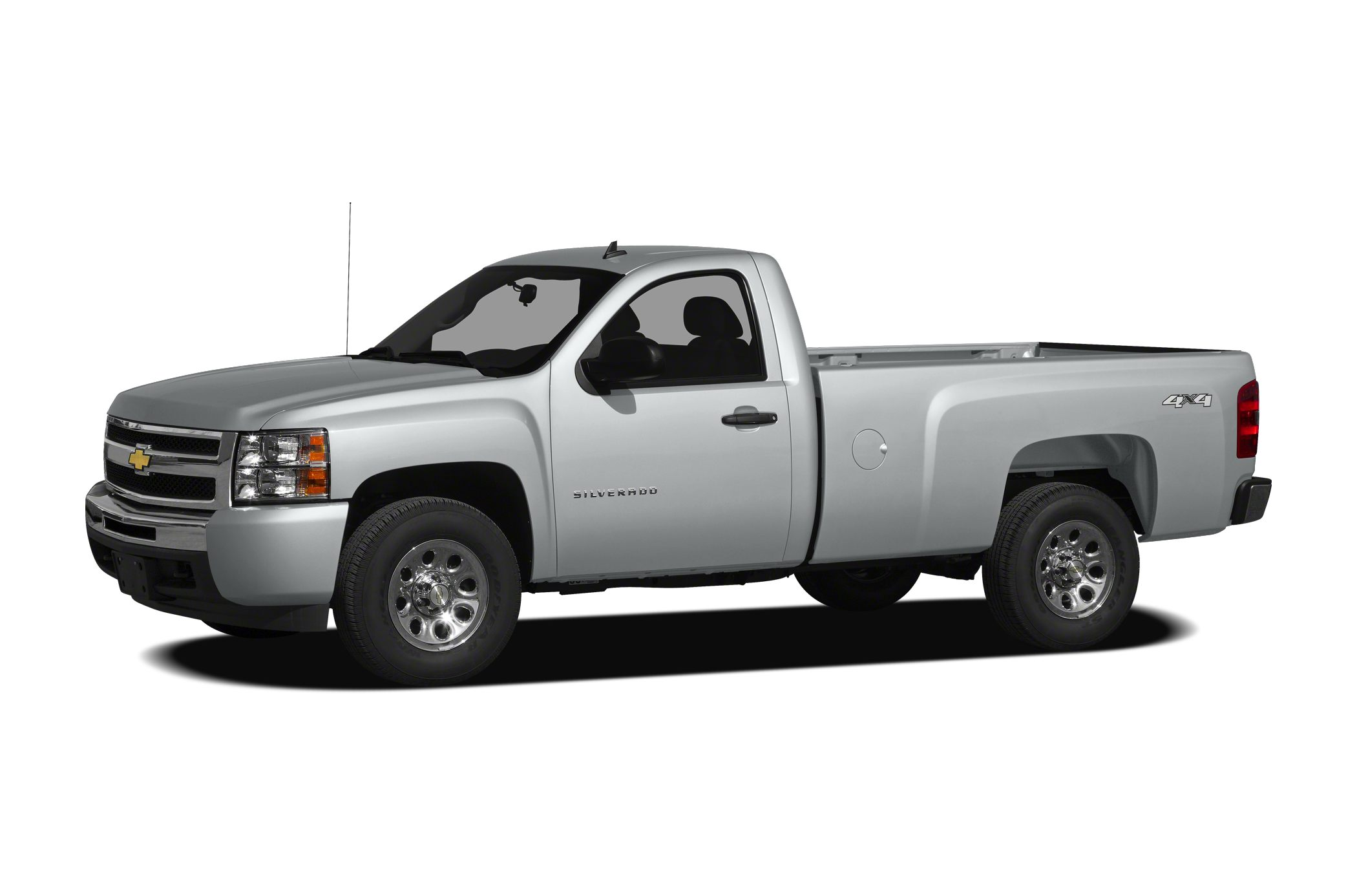 2011 Chevrolet Silverado 1500 Work Truck Regular Cab Pickup for sale in Show Low for $16,500 with 12,955 miles.