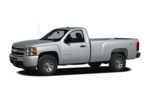 2011 Chevrolet Silverado 1500