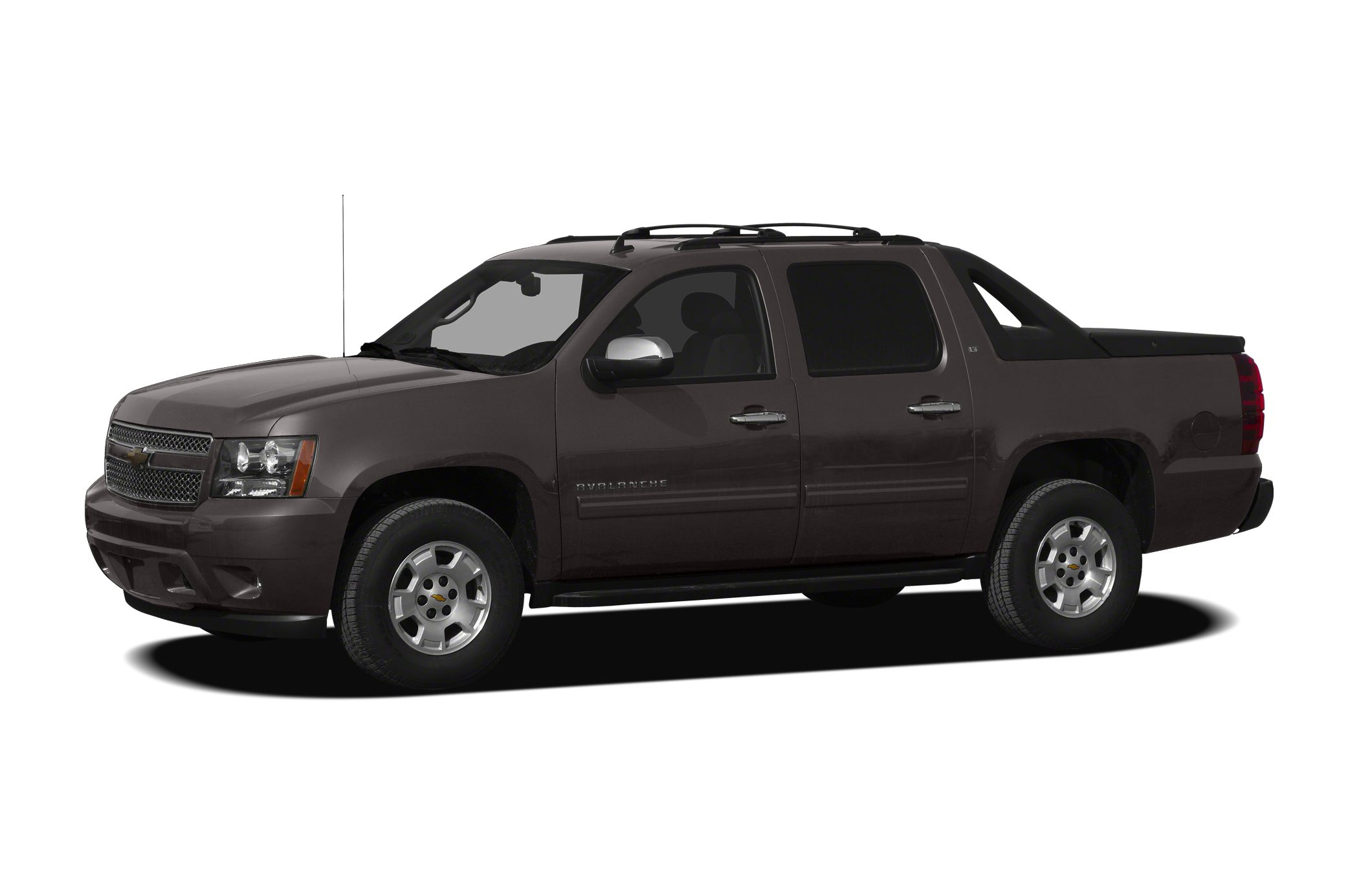 2011 Chevrolet Avalanche 1500 LTZ Crew Cab Pickup for sale in Lafayette for $33,787 with 53,125 miles