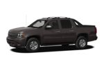 2011 Chevrolet Avalanche