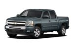 2011 Chevrolet Silverado 1500 Hybrid