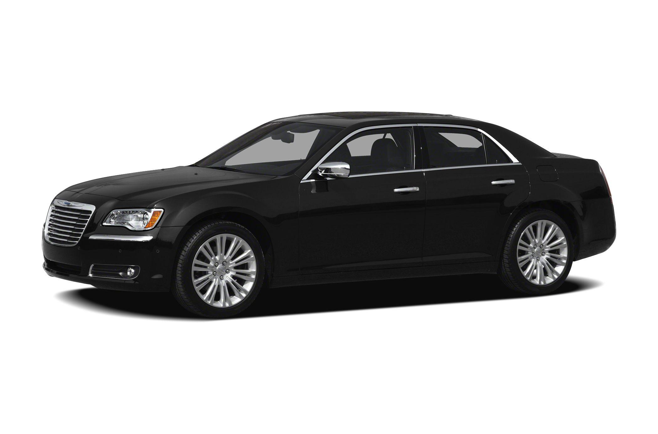 2011 Chrysler 300C Base Sedan for sale in Lake Charles for $0 with 38,308 miles