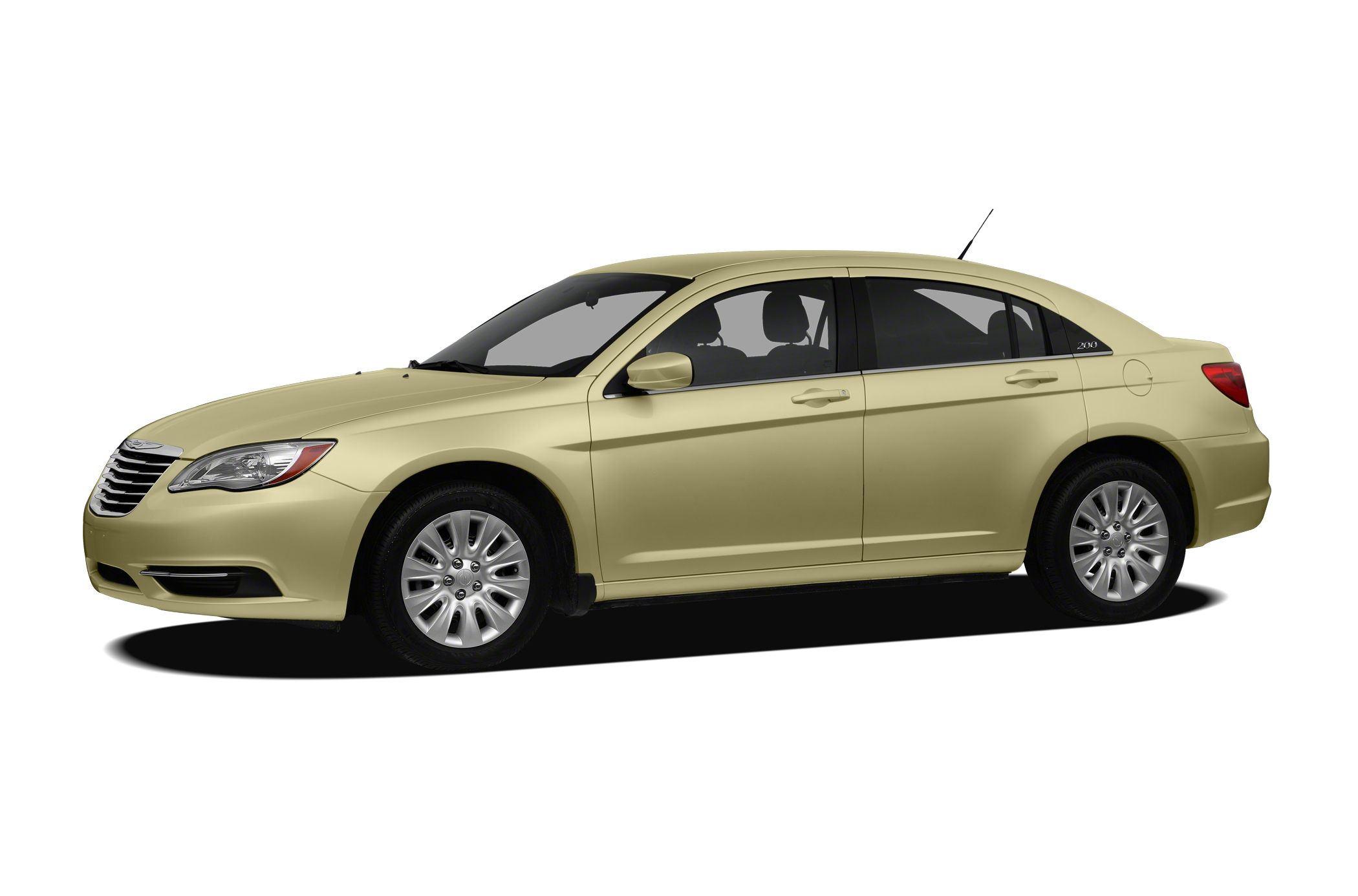 2011 Chrysler 200 Touring Sedan for sale in Woodville for $10,997 with 67,685 miles