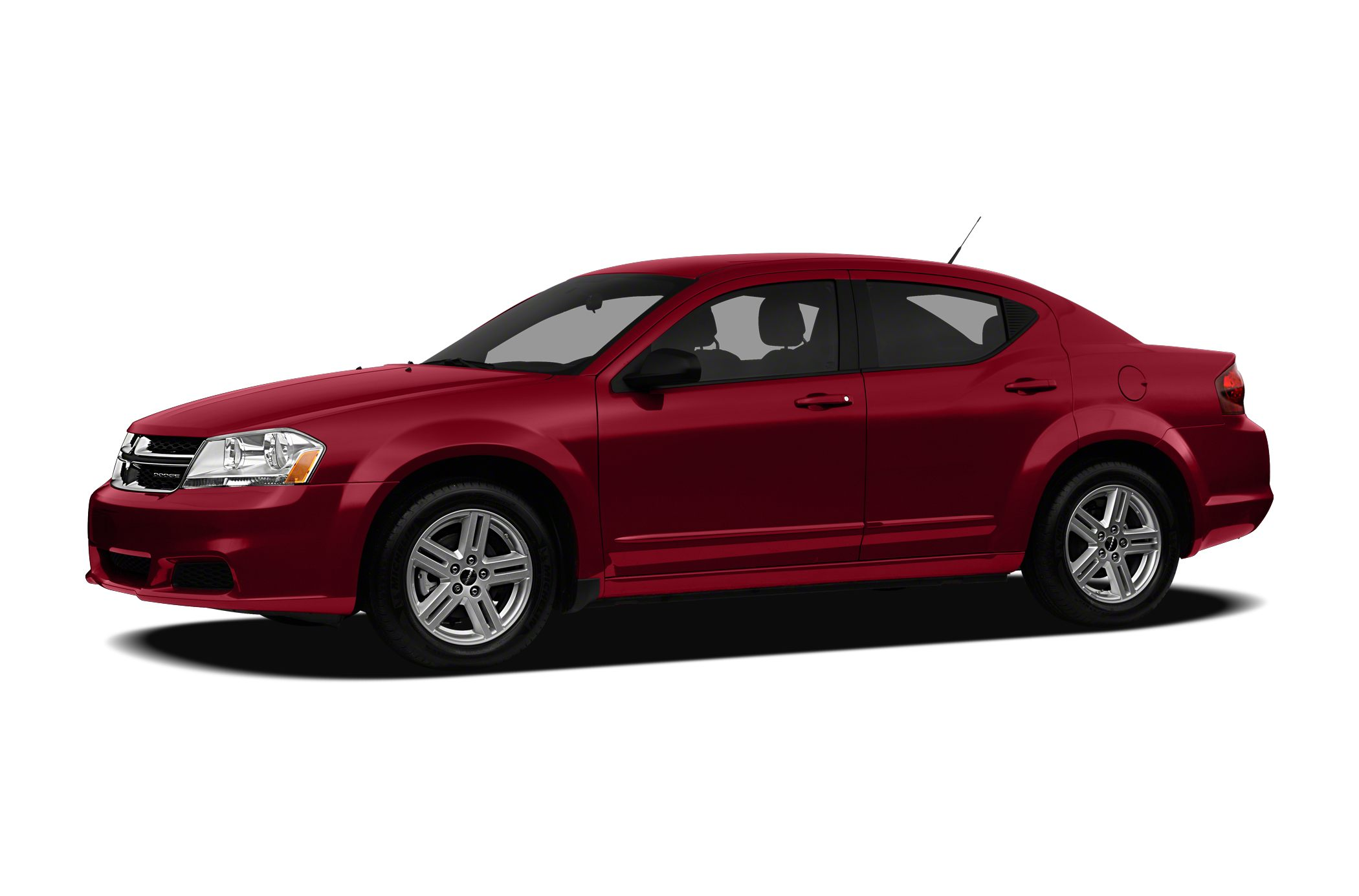 2011 Dodge Avenger Lux Sedan for sale in Clinton for $14,995 with 47,127 miles