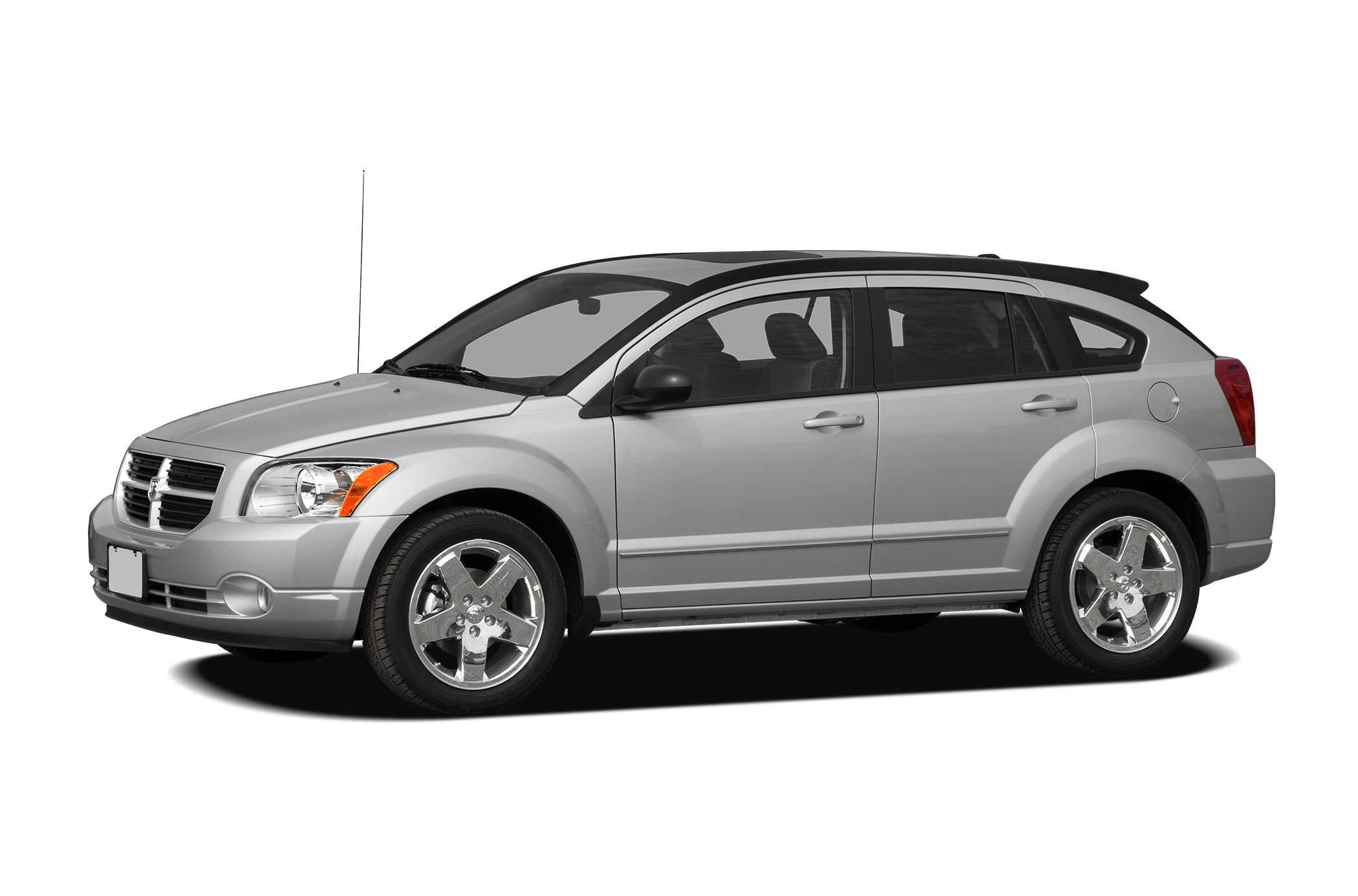 2011 Dodge Caliber Heat Hatchback for sale in Malvern for $0 with 69,699 miles