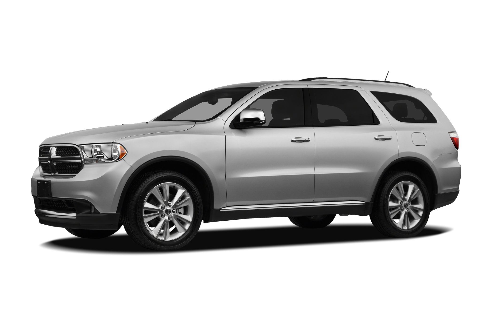 2011 Dodge Durango Crew SUV for sale in San Antonio for $21,981 with 44,607 miles.