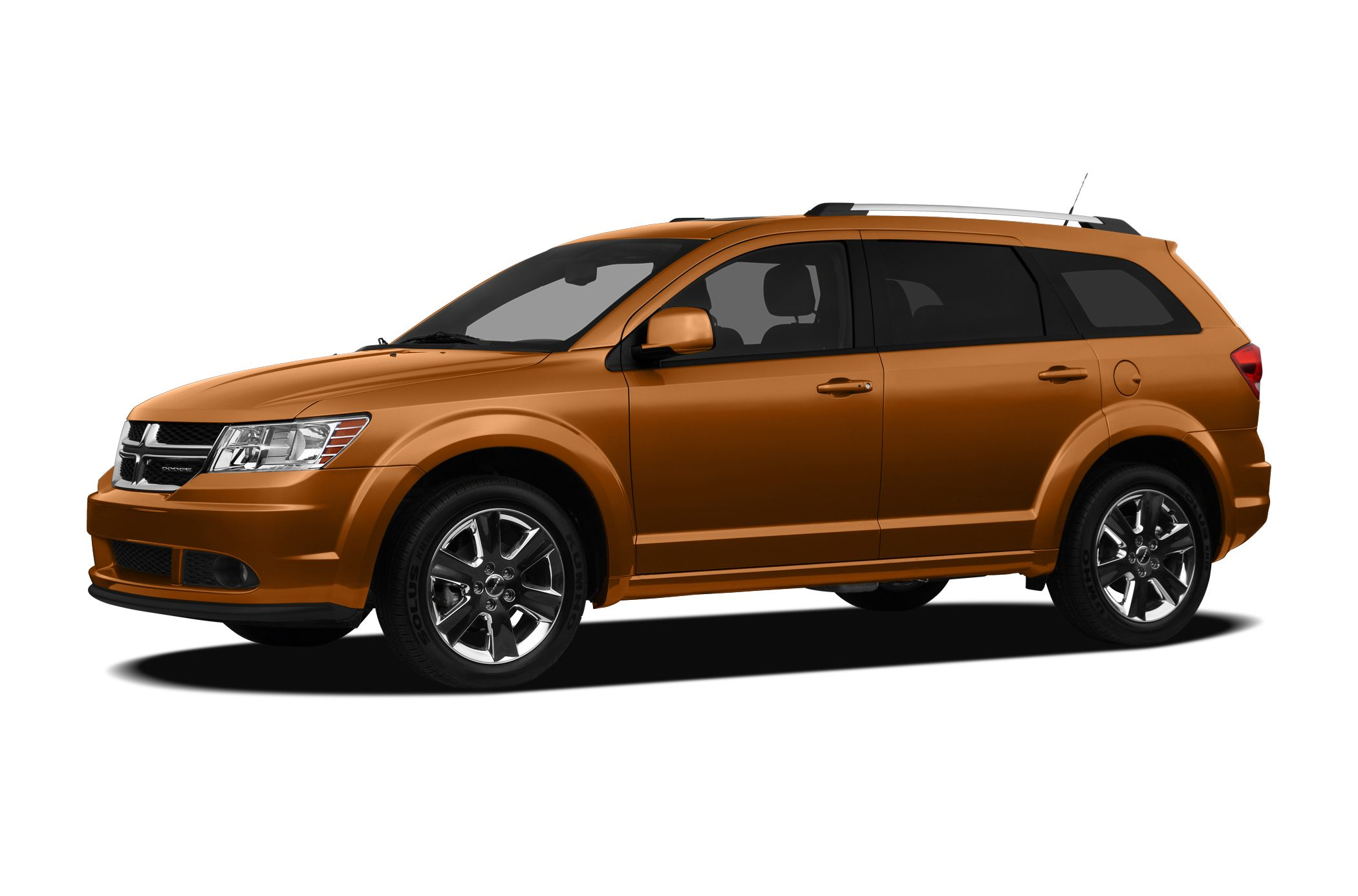 2011 Dodge Journey Lux SUV for sale in New Bern for $19,988 with 73,227 miles