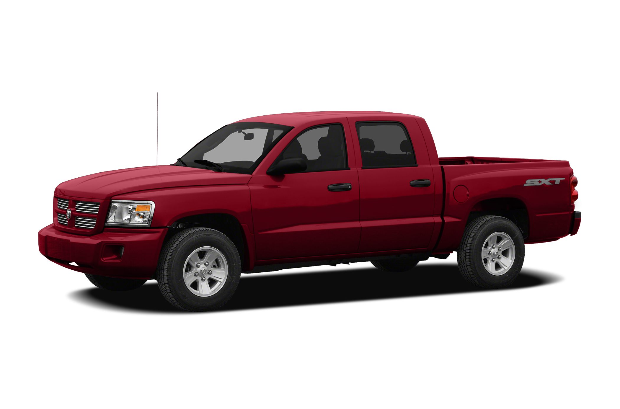 2011 Dodge Dakota Big Horn/Lone Star Crew Cab Pickup for sale in Los Angeles for $18,980 with 51,979 miles.