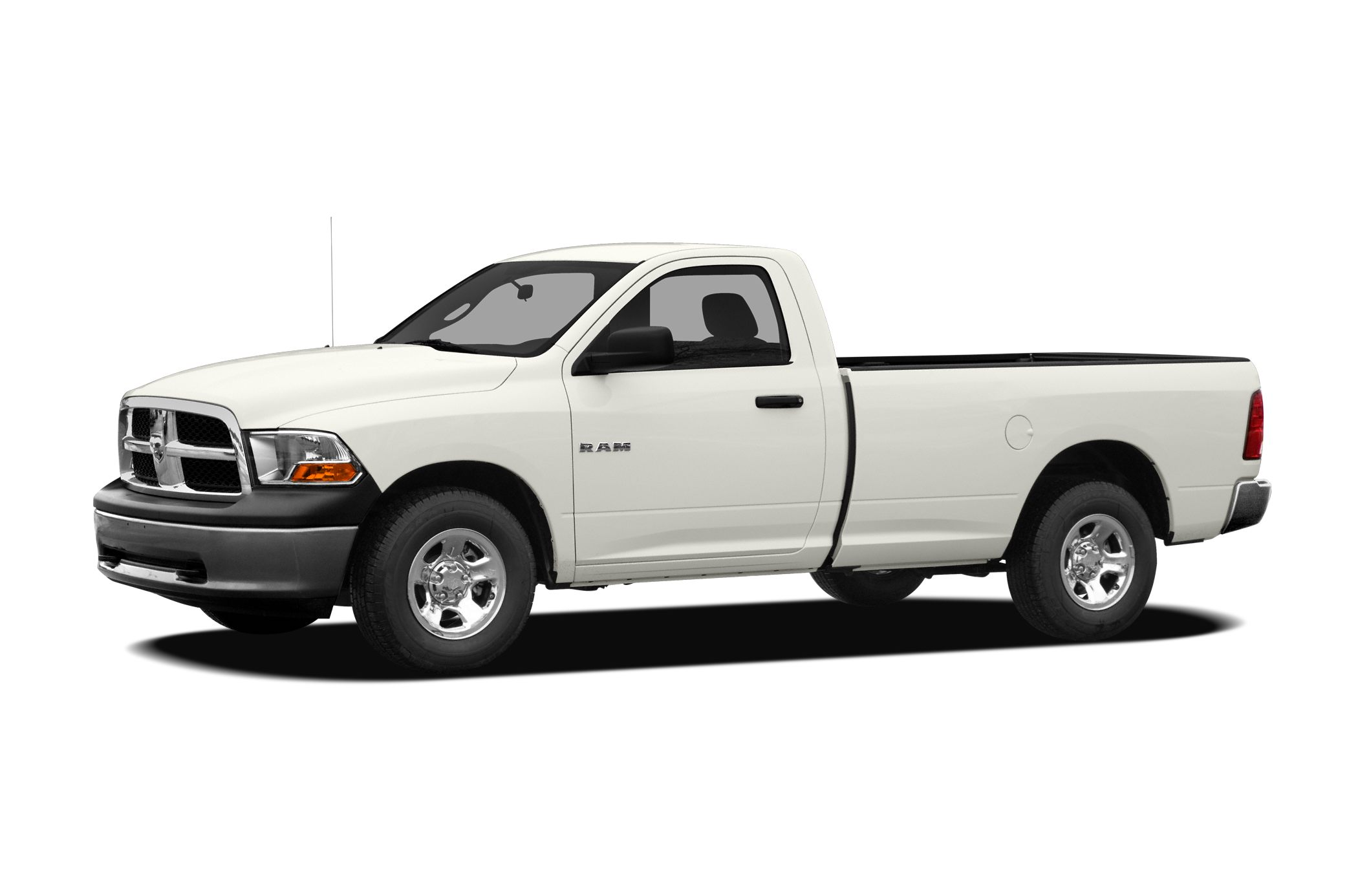 2011 Dodge Ram 1500 ST Regular Cab Pickup for sale in Kilgore for $16,354 with 26,419 miles.