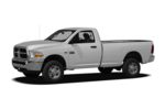 2011 Dodge Ram 2500