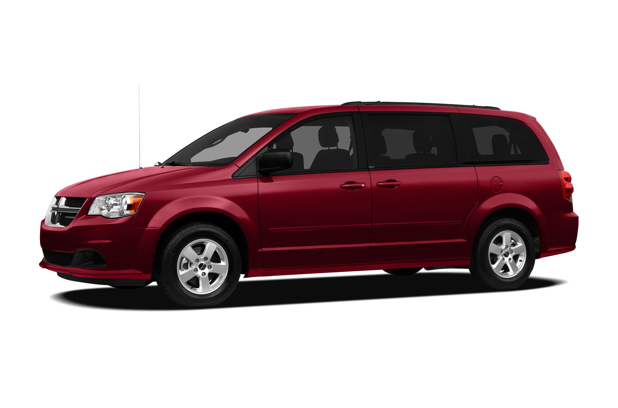2011 Dodge Grand Caravan Express Minivan for sale in Brentwood for $9,999 with 102,480 miles.
