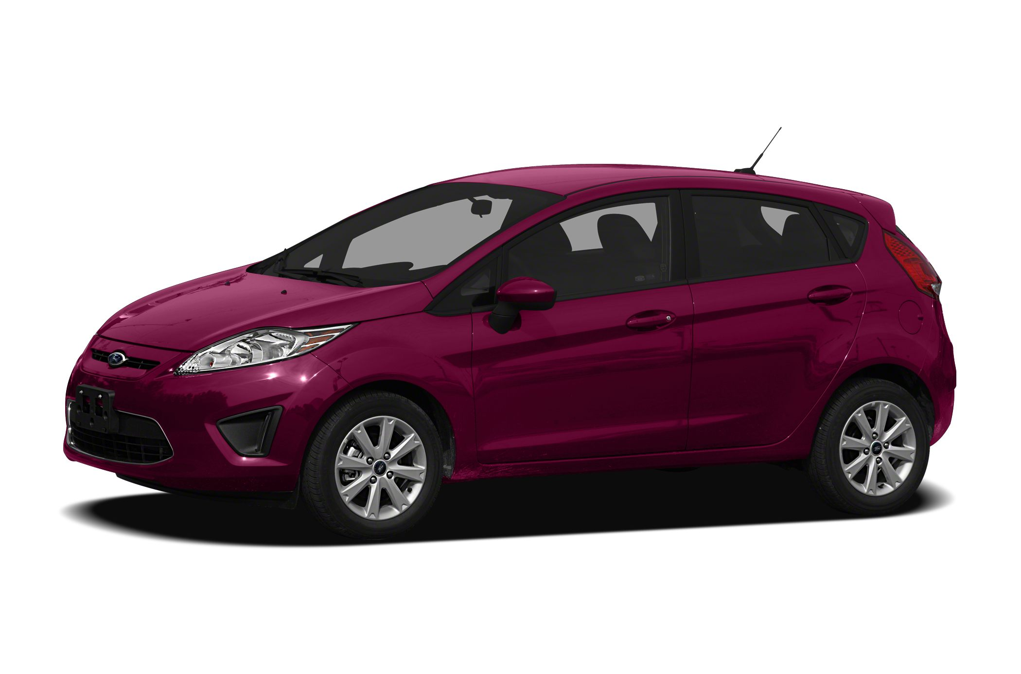 2011 Ford Fiesta SES Hatchback for sale in Mechanicville for $14,990 with 6,402 miles.