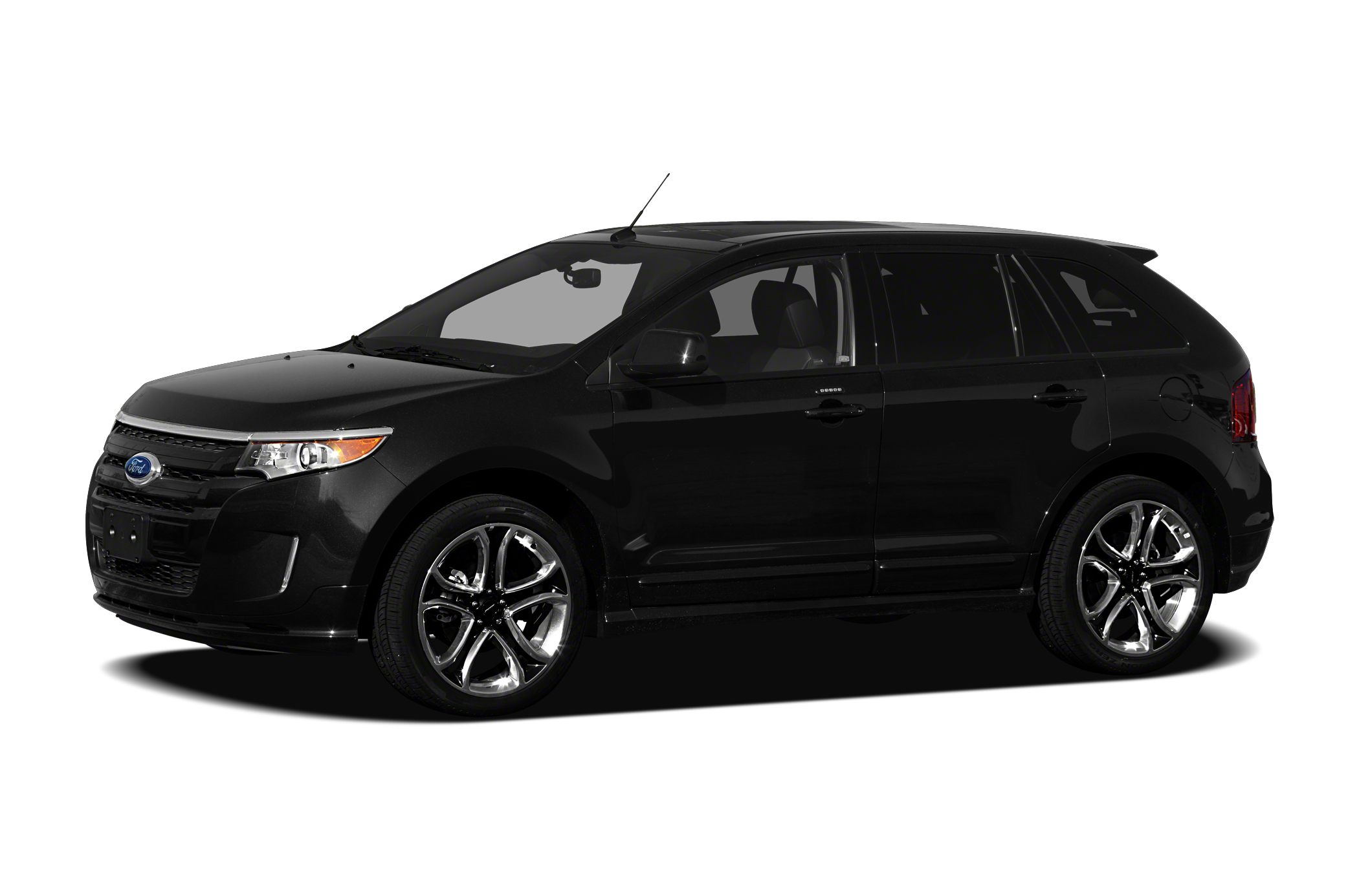 2011 Ford Edge Sport SUV for sale in Mooresville for $25,985 with 81,356 miles