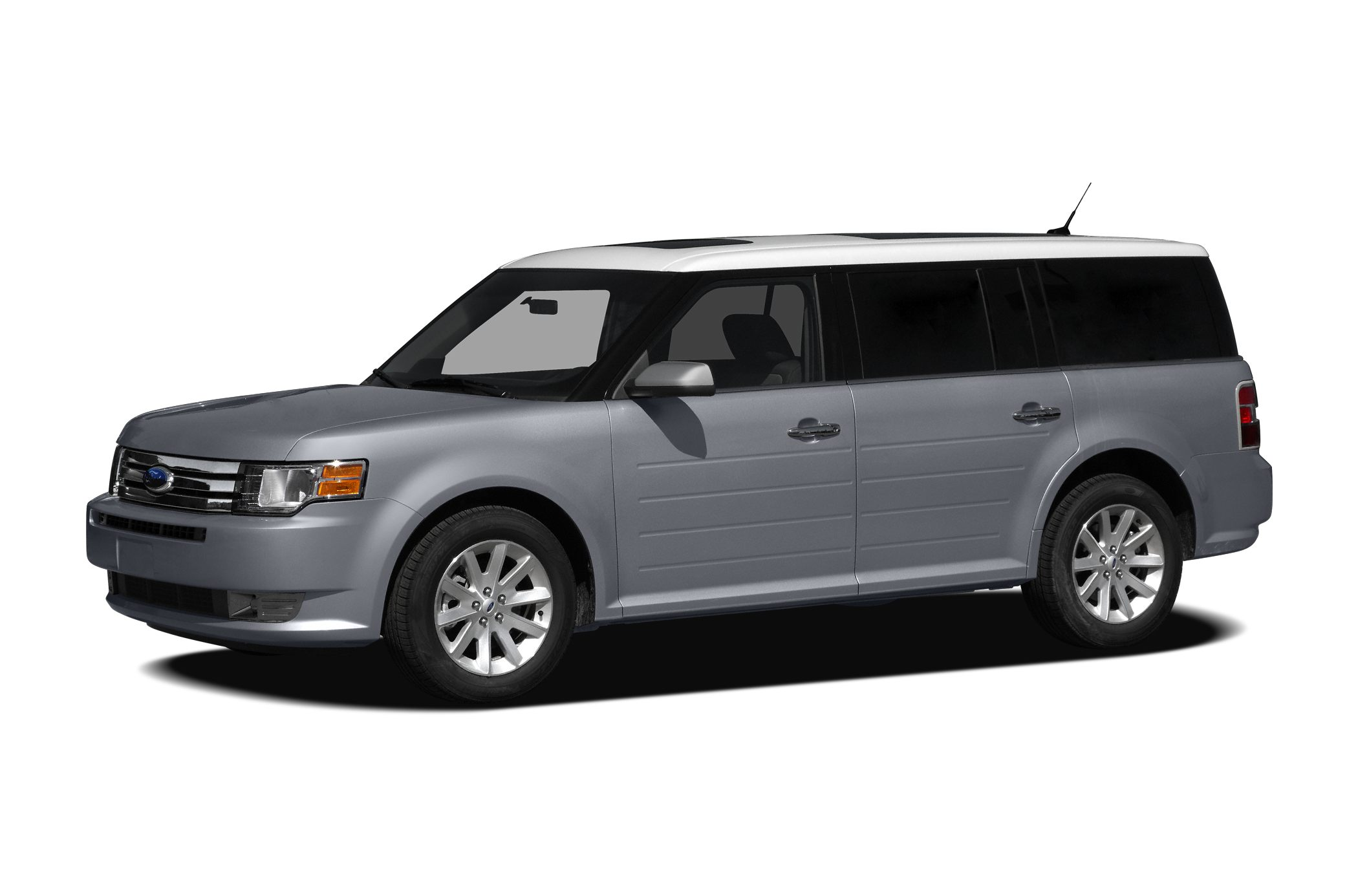 2011 Ford Flex SEL SUV for sale in Sevierville for $20,995 with 62,281 miles.