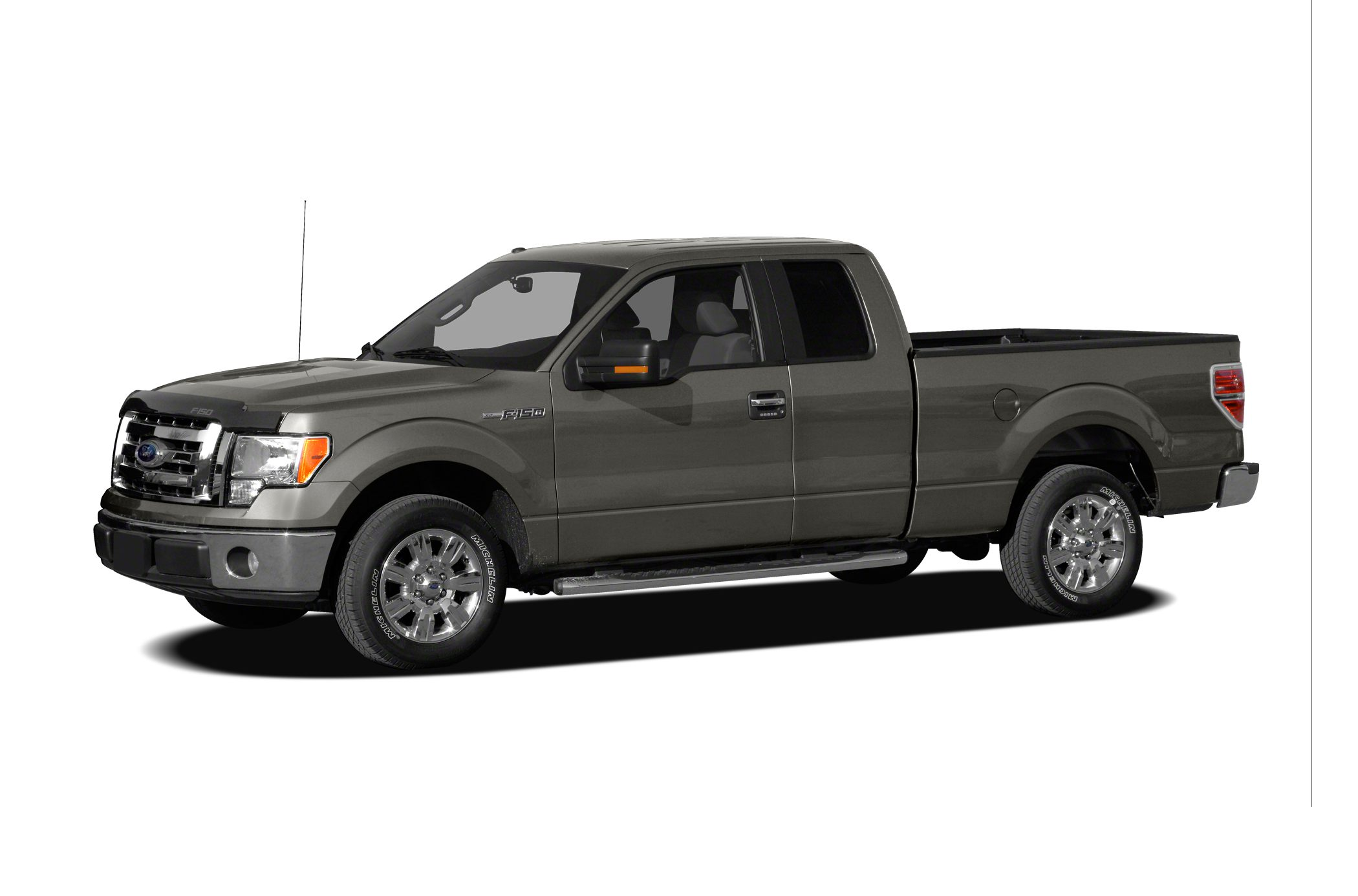 2011 Ford F150 Lariat Crew Cab Pickup for sale in kansas City for $27,500 with 80,382 miles.