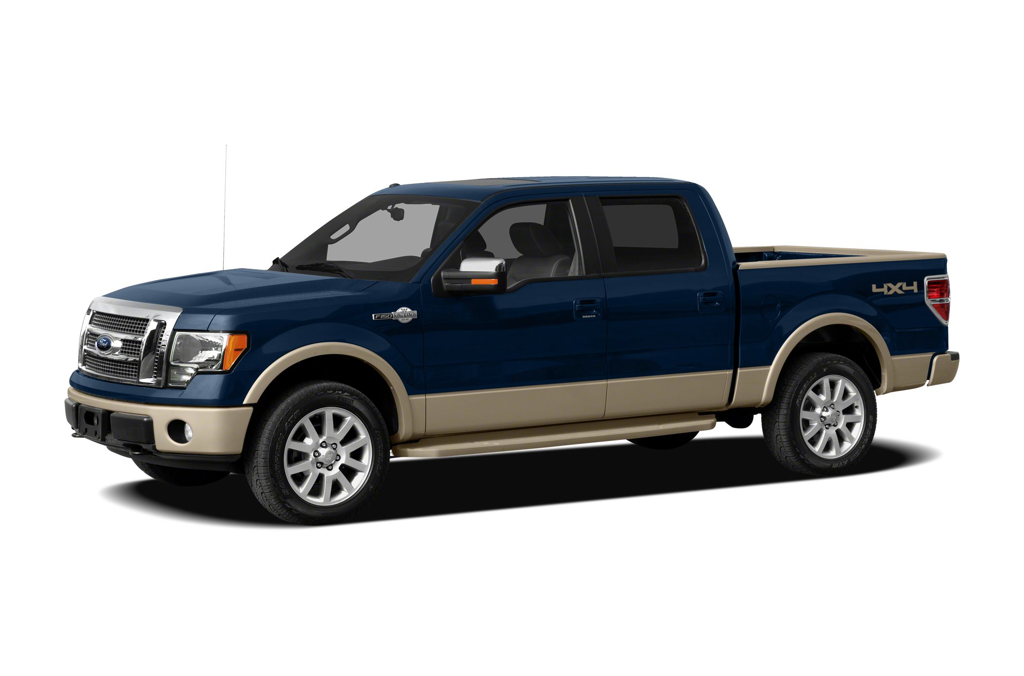 2011 Ford F150 King Ranch Crew Cab Pickup for sale in New Albany for $28,529 with 100,426 miles