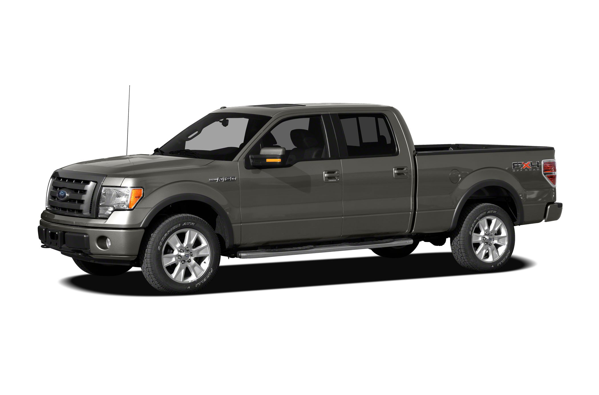 2011 Ford F150 Platinum Crew Cab Pickup for sale in North Charleston for $24,855 with 117,892 miles.