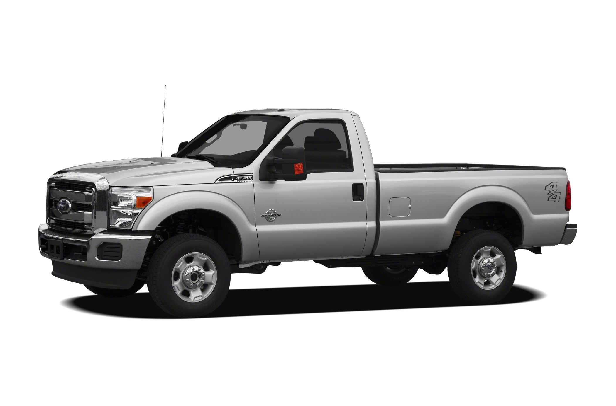 2011 Ford F350 XLT Crew Cab Pickup for sale in Connellsville for $0 with 47,855 miles