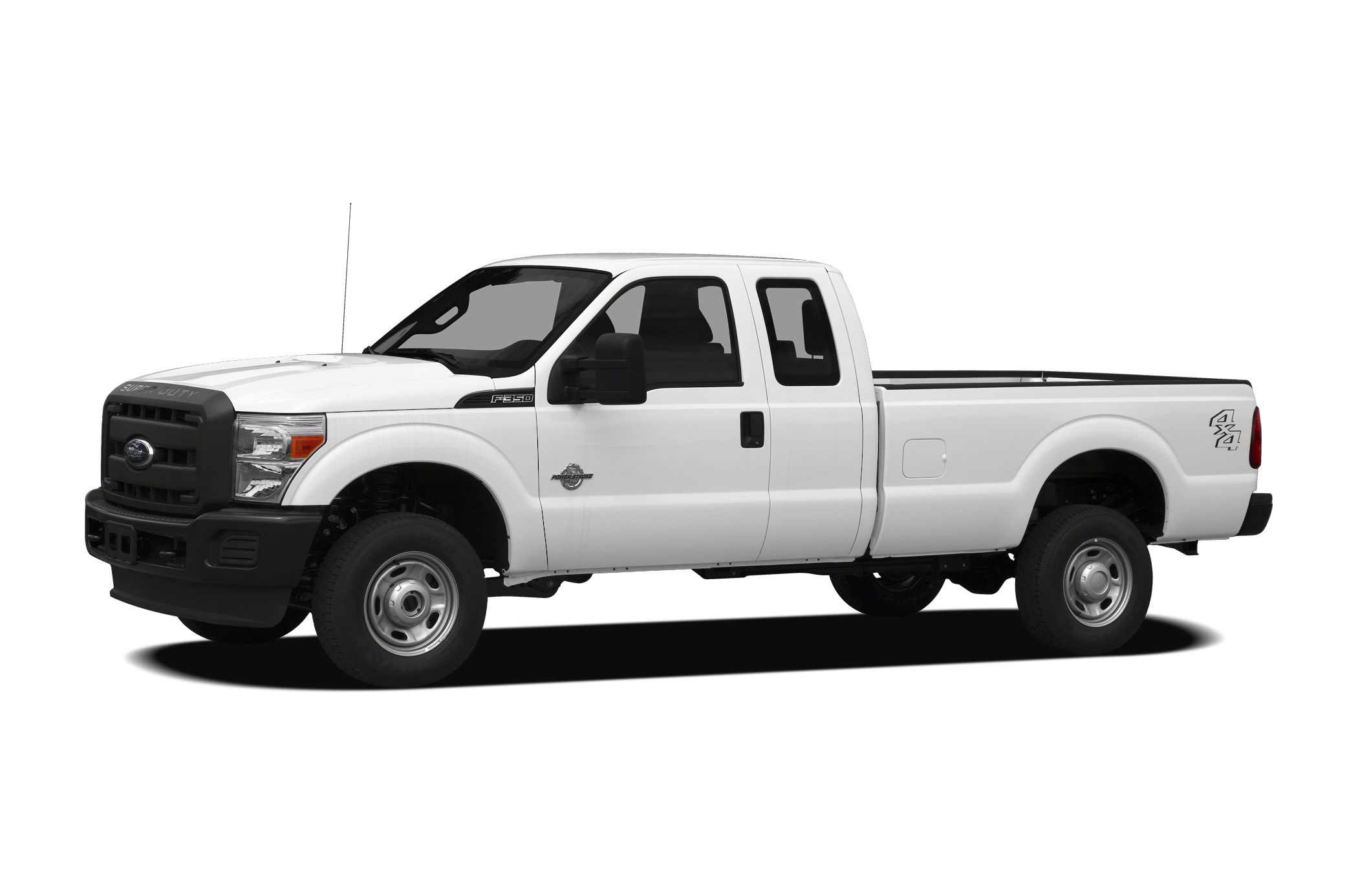 2011 Ford F350 Lariat Crew Cab Pickup for sale in Mendham for $34,892 with 127,753 miles.