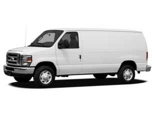 2011 Ford E350 Super Duty