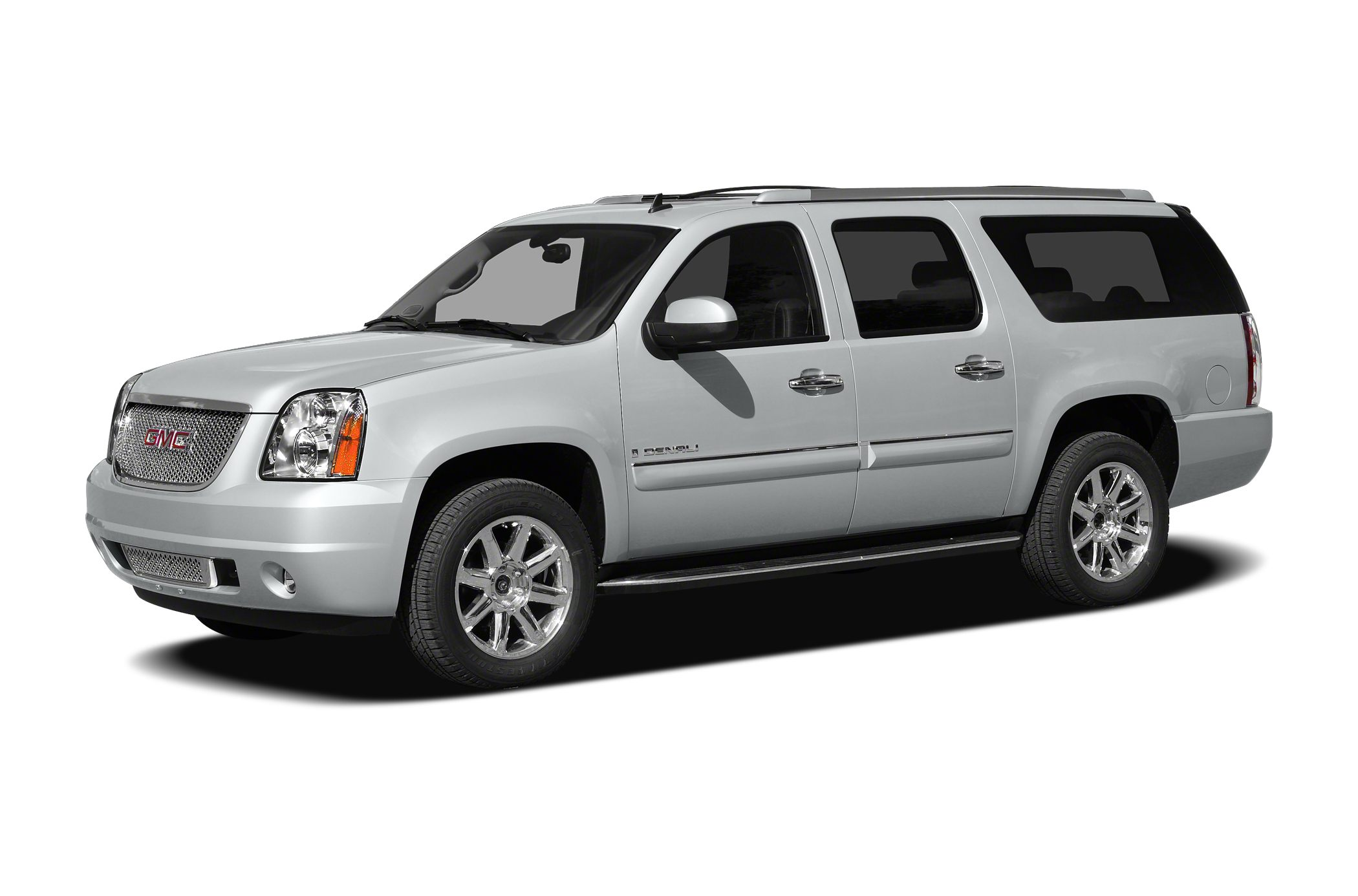 2011 GMC Yukon XL Denali SUV for sale in Highlands Ranch for $40,991 with 45,832 miles.