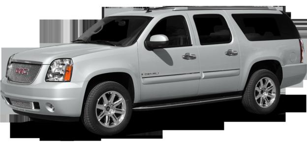 2011 GMC Yukon XL 1500