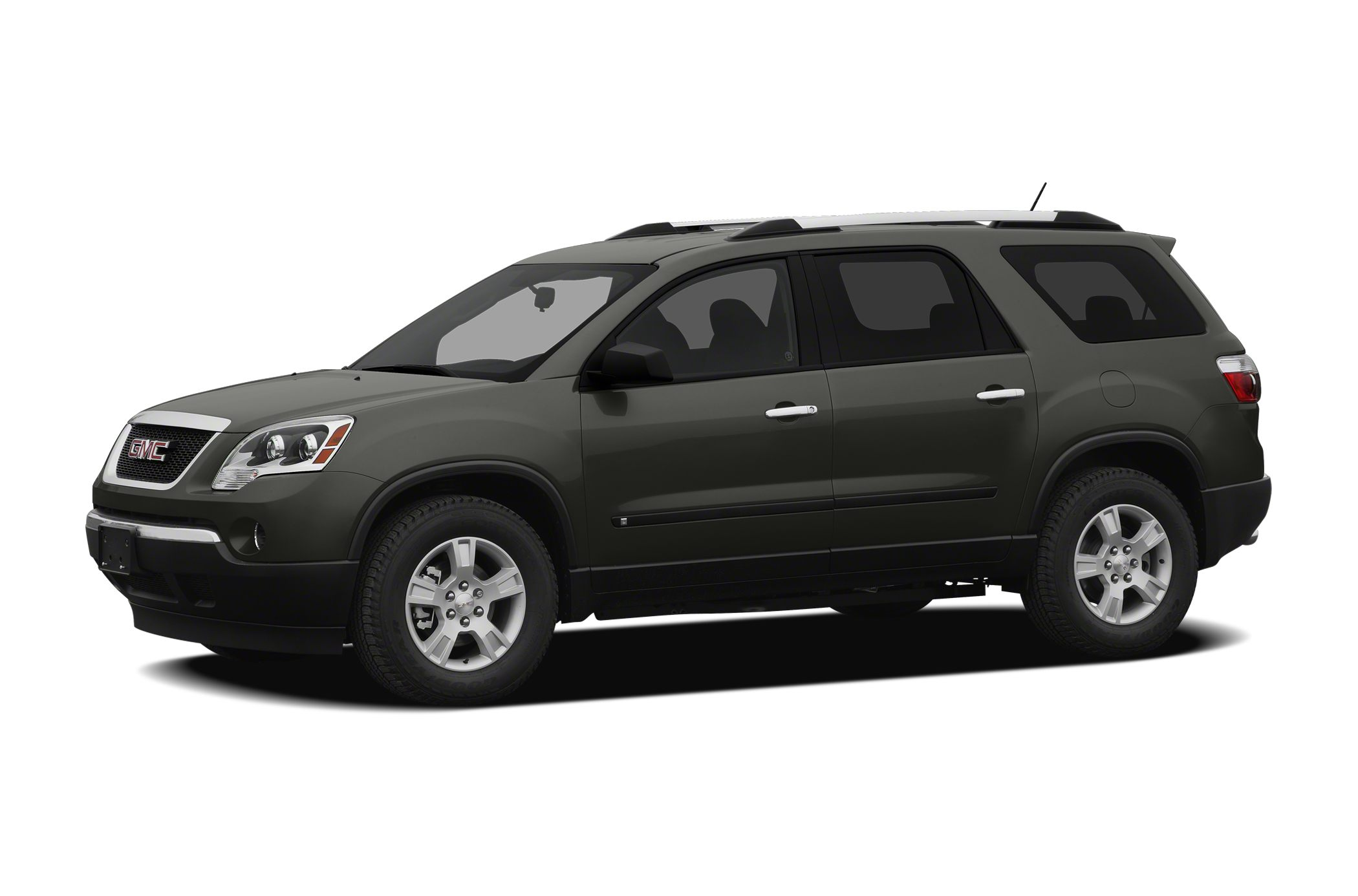 2011 GMC Acadia SLE SUV for sale in Orangeburg for $20,995 with 74,130 miles.