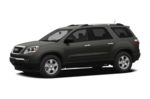 2011 GMC Acadia