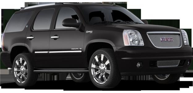 2011 GMC Yukon Hybrid