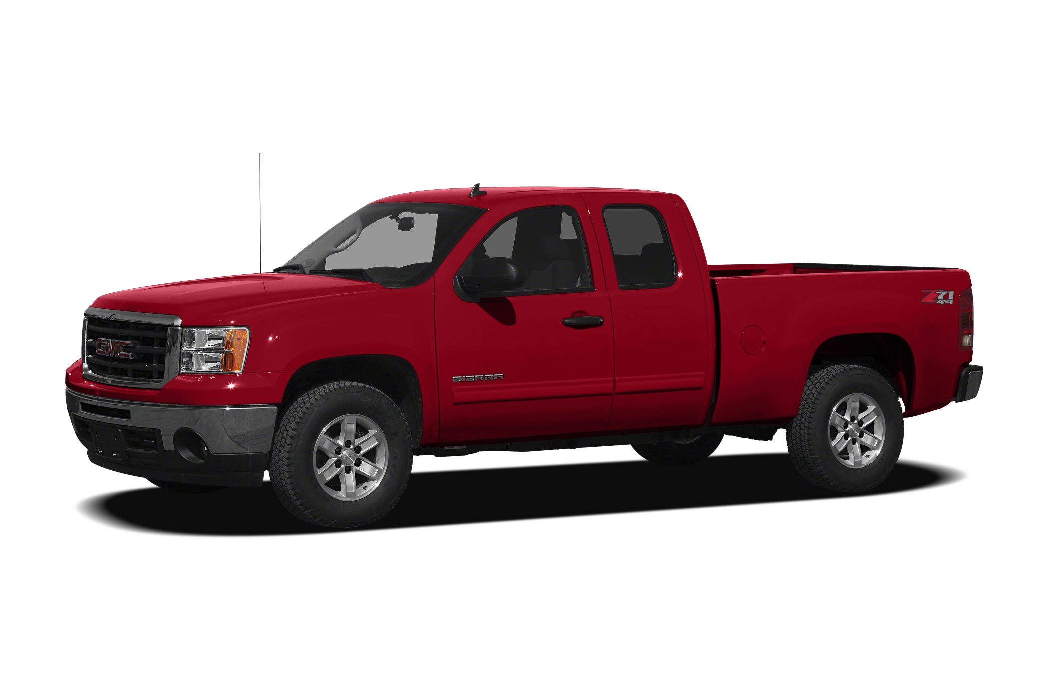 2011 GMC Sierra 1500 SL Crew Cab Pickup for sale in Clarksville for $21,981 with 87,499 miles.