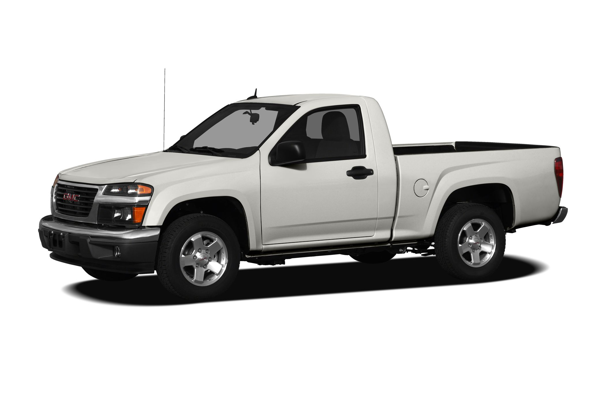 2011 GMC Canyon SLE Crew Cab Pickup for sale in Newark for $0 with 0 miles