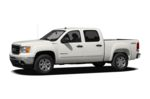 2011 GMC Sierra 1500 Hybrid