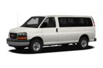 2011 GMC Savana 2500