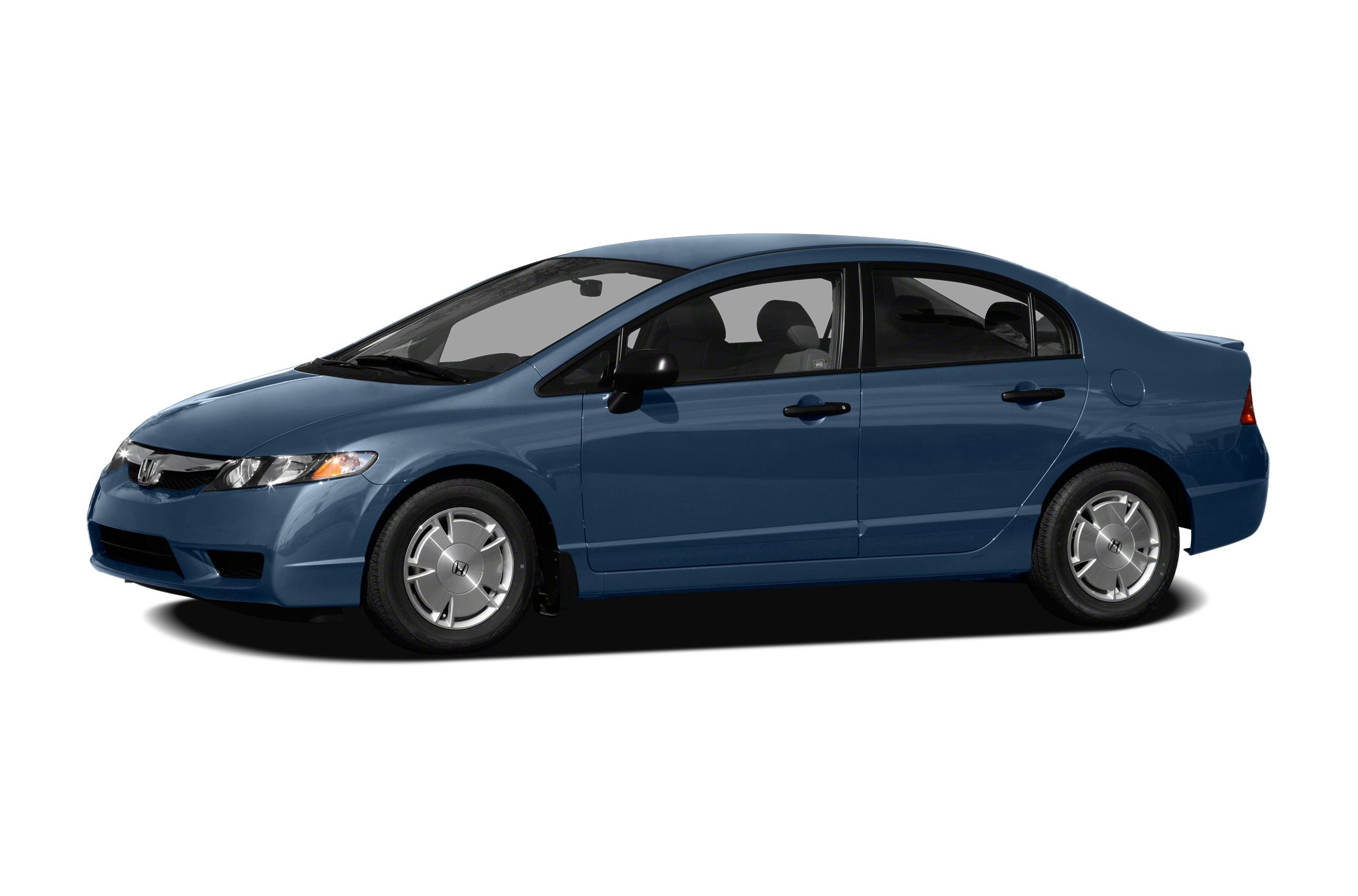 2011 Honda Civic LX Sedan for sale in Aurora for $14,497 with 48,050 miles.