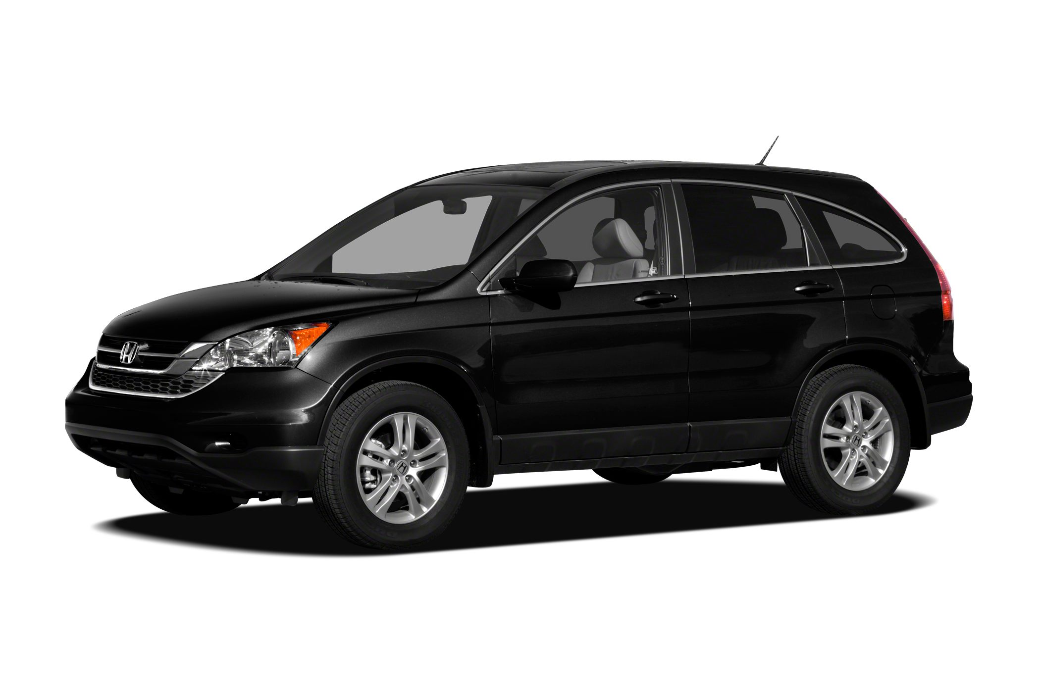2011 Honda CR-V EX-L SUV for sale in Front Royal for $18,977 with 46,645 miles.