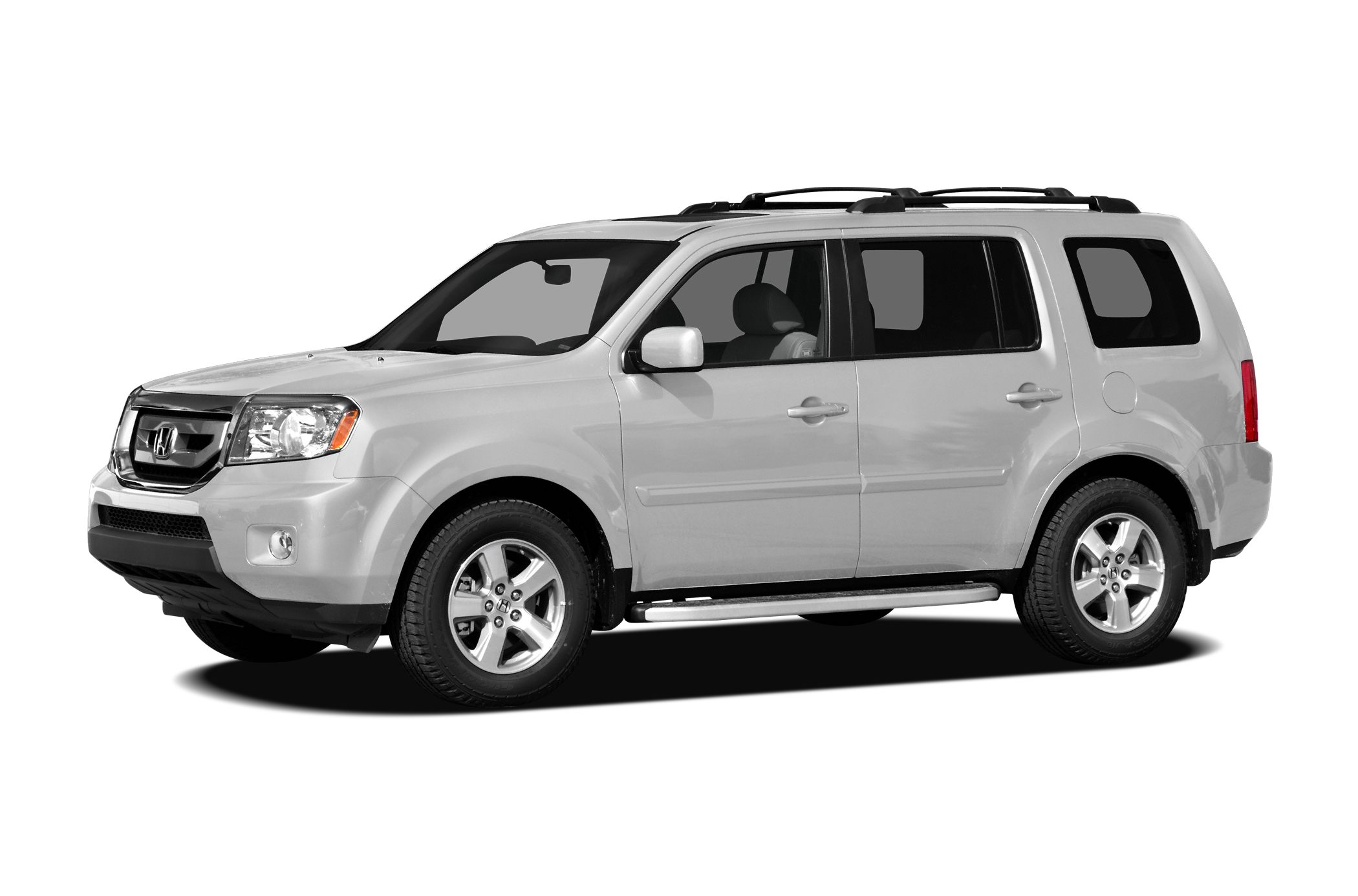 2011 Honda Pilot EX SUV for sale in Kilgore for $17,946 with 61,263 miles.