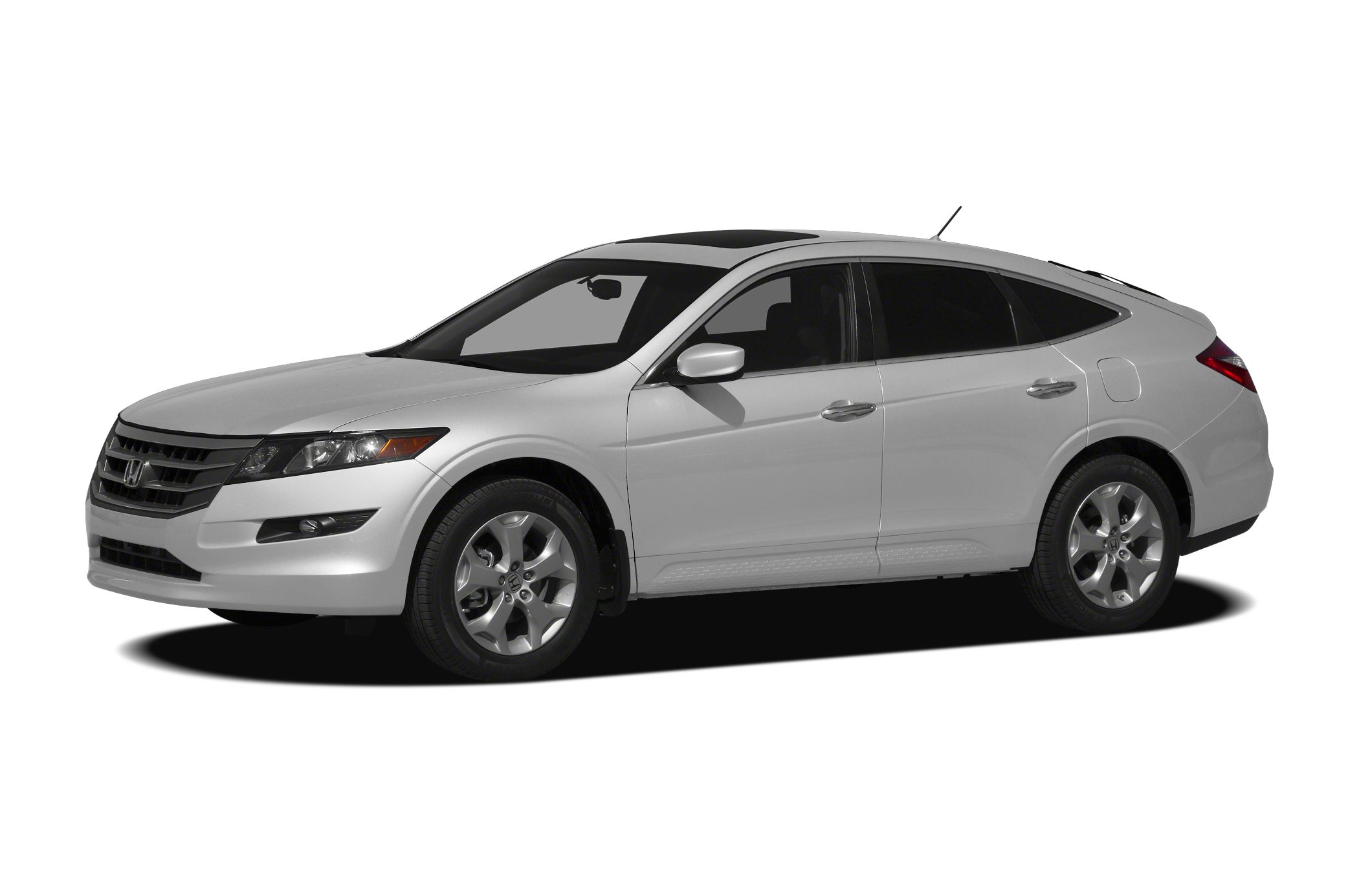 2011 Honda Accord Crosstour EX-L Wagon for sale in Florida City for $0 with 10 miles